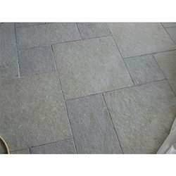 Gray Brown Limestone Tiles