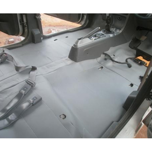 Car Floor Lamination Customized Car Floor Matting