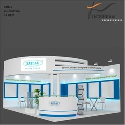 Exhibition Stand Build Service