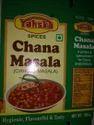 Chana Masala.