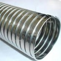 GALVANISED STEEL FLEXIBLE CONDUIT PIPES ( For Electrical) PURPOSE
