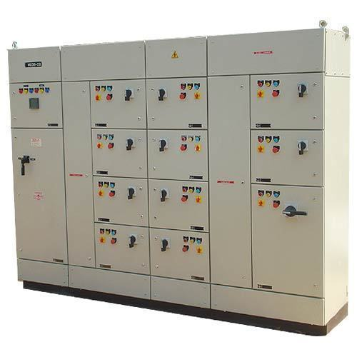 Single Phase Electrical Panel Board Ip Rating Ip44 Rs