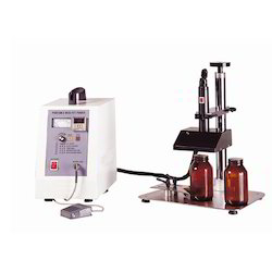 Semi Auto Induction Sealing Machine