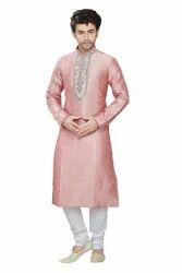 Rose Pink Men Wear