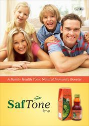 SAFTONE Natural Noni Juice, Packaging Type: Bottle, Packaging Size: 200ML
