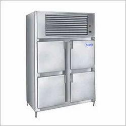 Walk-In Freezer