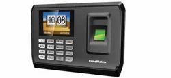 Fingerprint, Card Based Time Attendance Device Bio  1