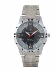 Ft Steel Wrist Watch