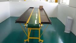 Sorting Belt Conveyor Table Systems