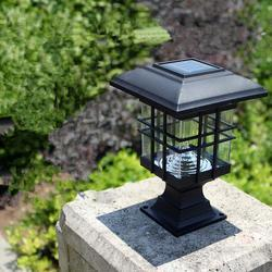 Solar Gate Light Solar Gate Lamps Suppliers Traders