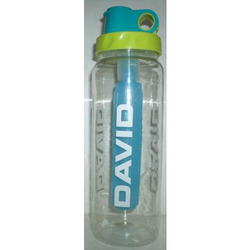 Classic Bottle with Free Flow Cap