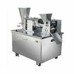 Momos Processing Machine