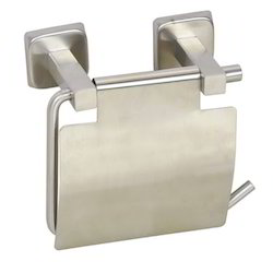 Toilet Roll Holder With Flap (Aerial Series)