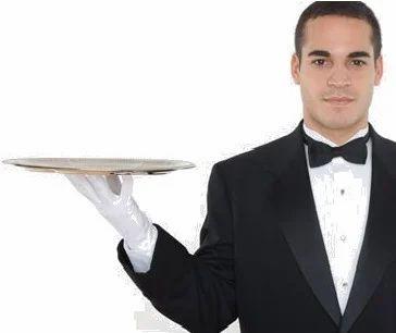 Hotel Manpower Service Waiter Manpower Service Service Provider From Gurgaon