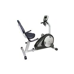 Domestic Recumbent Bike