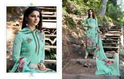Vinay fushion Georgette partywear Salwar suits