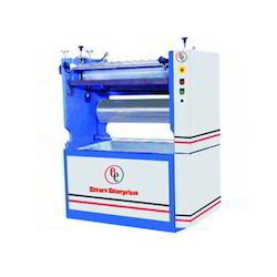 Offline Plywood UV Coating Machine