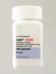 Lotrel Medicine