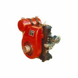 Petrol Engine - Petrol Start Kerosene Run Air Cooled Engine