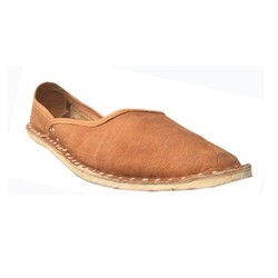 Genuine Leather Loafer Shoe MMO101