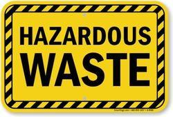 Hazardous Waste Consultancy Service