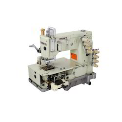 Elastic Attaching Sewing Machine