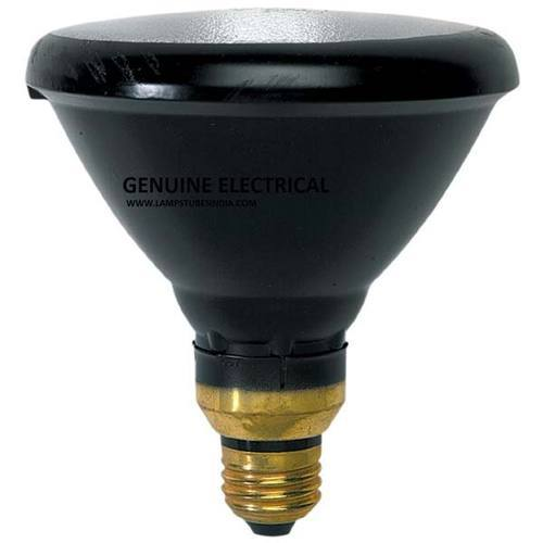 Ndt Lamps Sylvania 100wr Mercury Spot Bulb Importer From