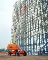 JLG 860 SJ Boom Lifts