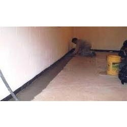 Basement Waterproofing Service in Chennai by Sun Solutions