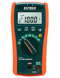 EX360: 8 Function True RMS Multimeter