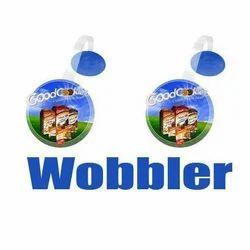 Wobbler Printing Services