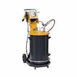 Automatic Powder Coating Machines