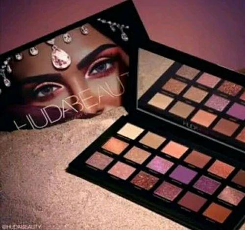 Huda Beauty Nude Eyeshadow Palette, Type Of Packing: Box
