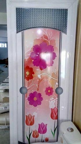 PVC Doors - Designer PVC Door Wholesale Trader from Lucknow