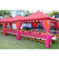 Party Tent at Best Price in India