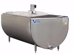 2000 Litre Bulk Milk Cooler
