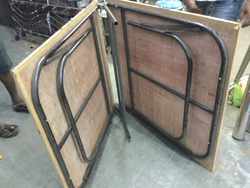 Folding Bed in Kolkata, West Bengal | Get Latest Price ...