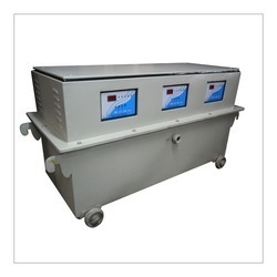 Micro Controller Servo Stabilizer