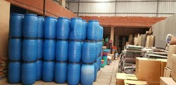 Plastic Drum Or Plastic Barrel 200 Ltr