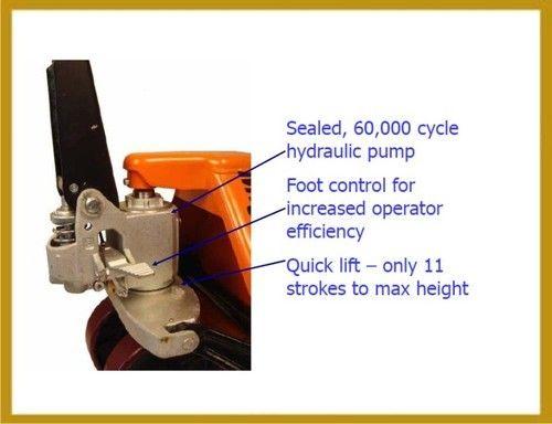 hydraulic cycle