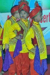 Punjabi Boys Dress