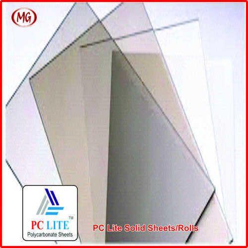 Polycarbonate Sheet - Stadium Polycarbonate Sheet Exporter from Neemrana
