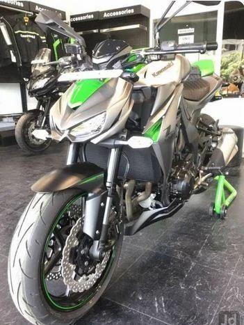 Kawasaki Store Ahmedabad Authorized Retail Dealer Of Kawasaki