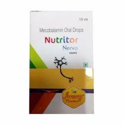 Mecobalamin Oral Drops