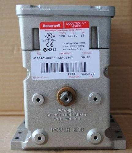 Honeywell Servo Motor