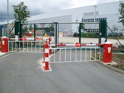 Security Gates In Nagpur सिक्योरिटी गेट नागपुर