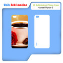 3d Sublimation Mobile Cover For Huawei Honor 6