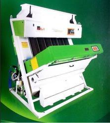 Smart Speed Color Sorter