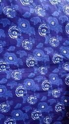 Printed Garments Fabric