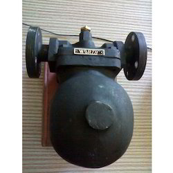 Flanged Ball Float Steam Trap
